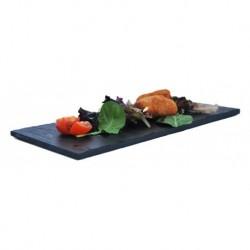 plato Pizarra rectangular