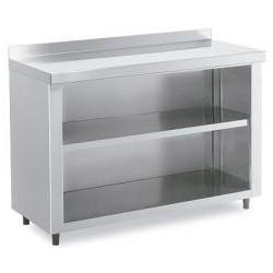 Mueble contramostrador gama 400