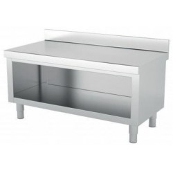 Mueble neutro mural, simple gama 600