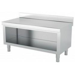 Mueble neutro mural, simple gama 700
