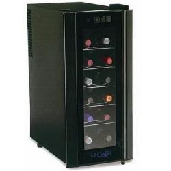 Vitrinas para vinos 252x610x510mm VT-120