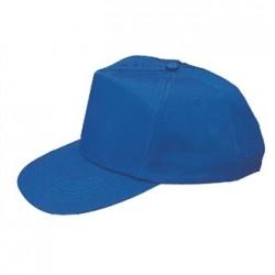 Gorra Azul Talla Única