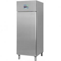 Armario GN2/1 Refrigerado con puertas de cristal