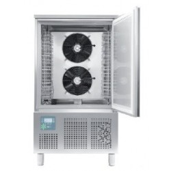 Abatidor de Temperatura Mixto CR-081