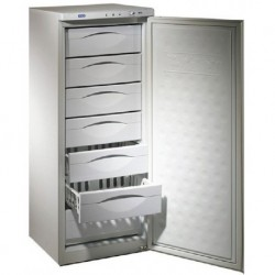 Congelador Horizontal Puerta Ciega Abatible 620x580x840 mm