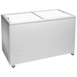 Congelador Horizontal Puerta Vidrio Corredera 1063x670x895 mm