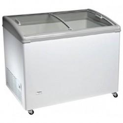 Congelador Horizontal Doble Puerta Abatible 1865x715x830 mm