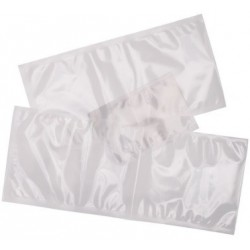 Bolsas de Vacío Lisas para Envasadoras de Campana 180x300 mm