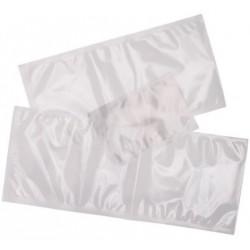 Bolsas de Vacío Lisas para uso en Cocción 120ºC 200x300 mm