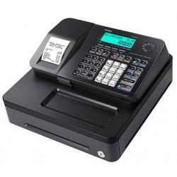 Caja Registradora CASIO con Factura simplificada