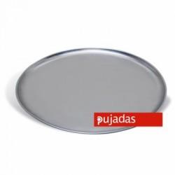 Base pizza aluminio 28 cm de diámetro