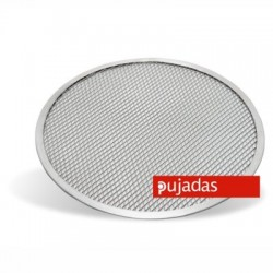 Base rejilla aluminio para pizza 30.5 cm de diámetro
