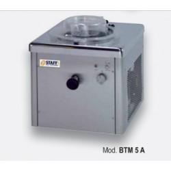 Mantecadora refrigerada por aire BTM5 A