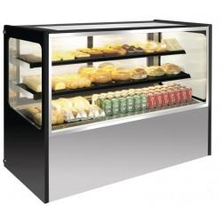 Vitrina Refrigerada Pastelera (500 Ltr)