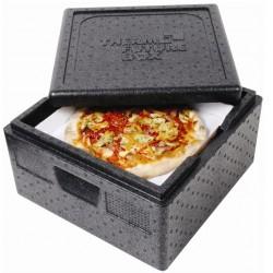 Caja de Pizza 265 mm