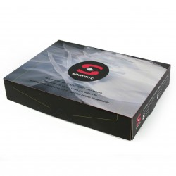 Bolsa gofrada 180X300 (pack 100 unidades)