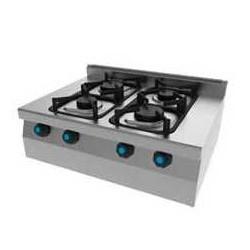 Cocina a GAS 4 Fuegos S614 Jemi