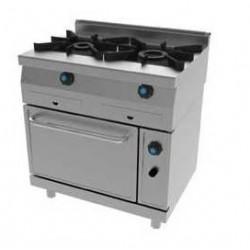 Cocina a GAS 4 Fuegos con Horno 614 Jemi