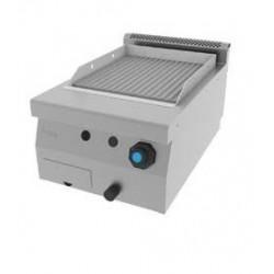 Plancha GAS Fry Top Acero SFRT60 P62 Jemi