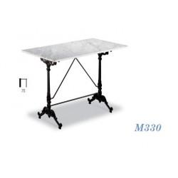 Mesa M330 110x65 Mármol