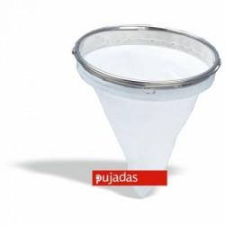 Colador bayeta