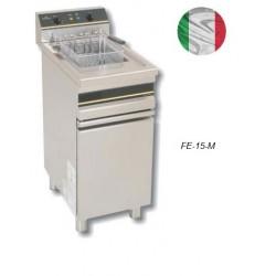 Freidora Eléctrica 13 L con Mueble FE-15-M MAGNUS