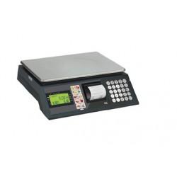 Balanza Mostrador con Impresora BP-4-IM
