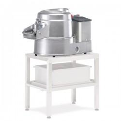 Peladora de Patatas PPC-6+  230-400/50/3 · 550 W SAMMIC