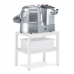 Peladora de patatas PP-12+ 230-400/50/3 · 370 W SAMMIC
