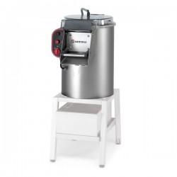 Peladora de Patatas PI-10  230-400/5/3N SAMMIC