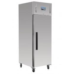 Congelador Acero Inox 850L POLAR