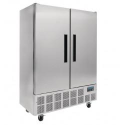 Congelador Doble Puerta Slimline 960L POLAR
