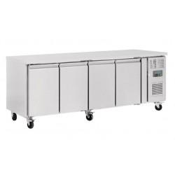 Refrigerador mostrador 449L Polar