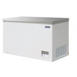 Arcón congelador Polar 385Ltr R600a
