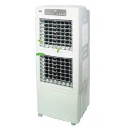 Evaporativo TECNA COOLVENT Portátil KTC-4500 Doble Salida Doméstico y Comercial