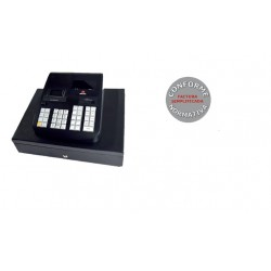 Caja Registradora Térmica ECR 7790 LD