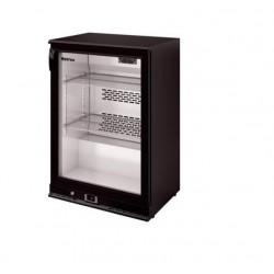 Botellero Refrigerado 140L Con Puerta de Cristal INFRICO ERV 15