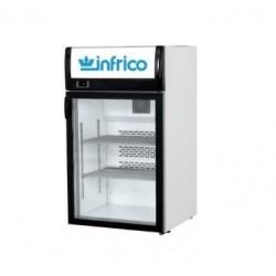 Expositor Refrigerado Vertical INFRICO ERC 17