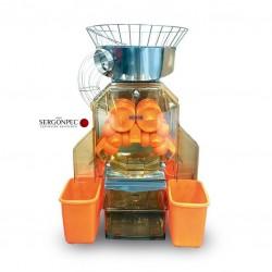 Exprimidor de Naranjas Automática 40Frutas/min  ET-206A