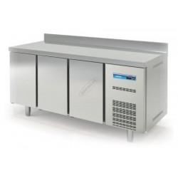 Mesa Fría Snack Refrigeración Gama Speed 4 Puertas