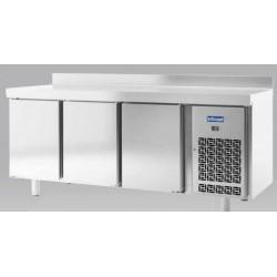 Mesas Refrigeracion y Congelacion IM 600 (1468x600x850)
