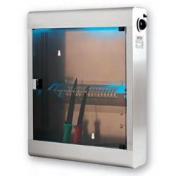 Armario esterilizador ultravioleta 35 x 12,5 x 57,5 cm