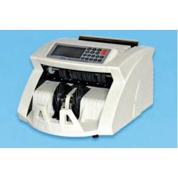 Detector contador billetes distinto valor