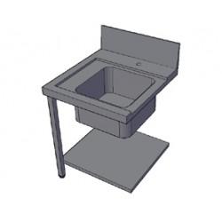 Mesa de prelavado MF-700-I E-VO