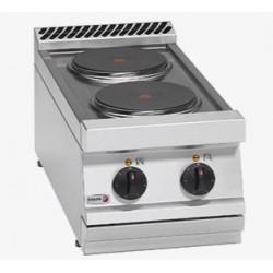 Cocinas Eléctricas Gama 700
