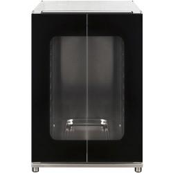 Fermentadora LEV420XV para hornos de 3, 4, 6 bandejas