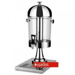 Dispensador de zumos - acero inox 8 litros