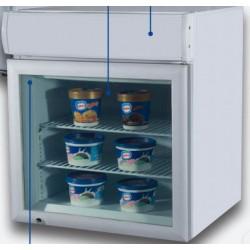 Congelador SubZero Gama BT50L 480x445x830
