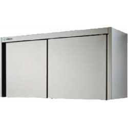 Armario de pared Cerrado estante intermedio Reforzado 1000x400x600 MPA104060