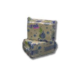 Jabón natural artesano 400 gramos 24 unidades